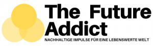 The Future Addict Logo LSMM